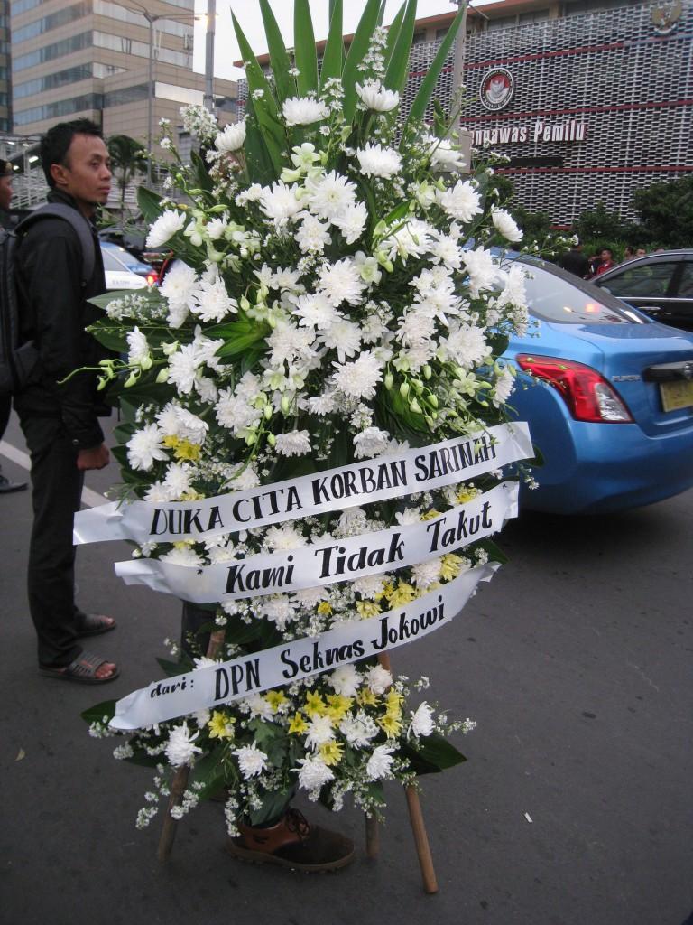 2016 Sarinah-Starbucks Jakarta Attack 5